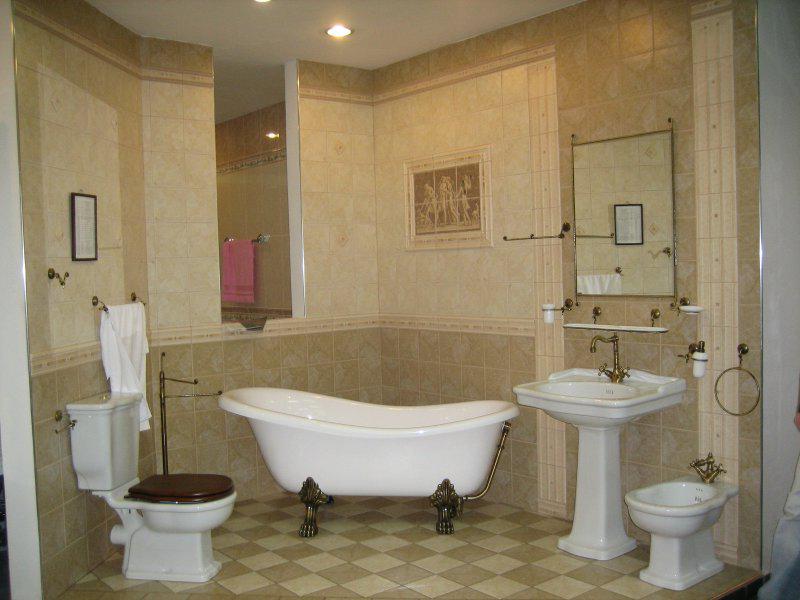 Ремонт ванных комнат своими руками с чего начать