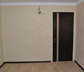 Капитальная отделка квартиры в Рязани