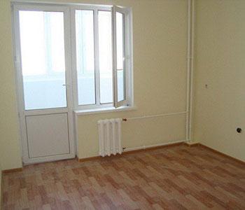 Эконом ремонт квартир в Рязани