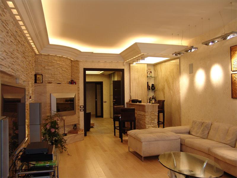 Прайс ремонта и отделки квартир