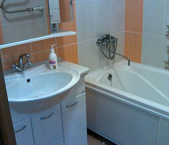 Эконом-ремонт ванной в Рязани